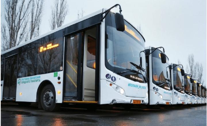 Городские Активисты Обнаружили Забавный Салон На Новом Липецком Автобусе - Bakulinmotors Такое И Не Снилось!